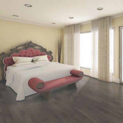 Taylors 5 Engineered Oak Hardwood Flooring in Shale