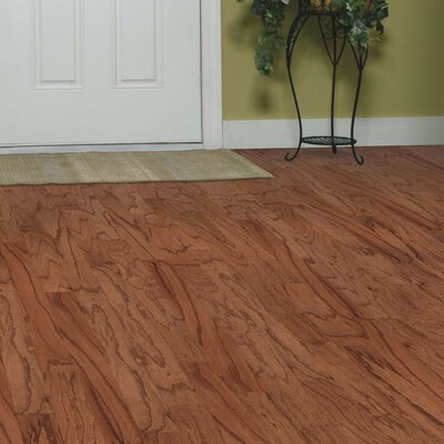 Palacio Random Width Engineered Oak Hardwood Flooring in Autumn