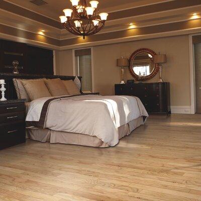 Randhurst Random Width Engineered Oak Hardwood Flooring in Red Natural