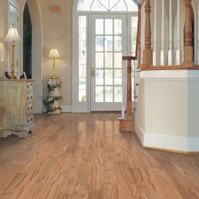 Oakbrooke Random Width Engineered Oak Hardwood Flooring in Natural