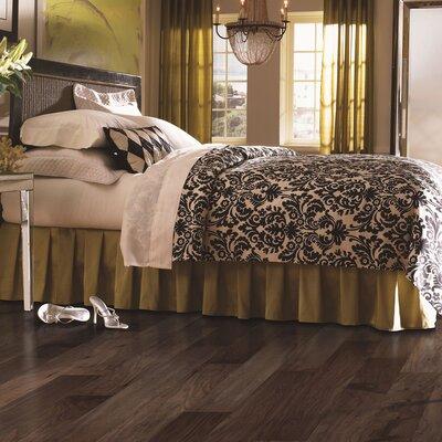 Brogandale 5 Engineered Hardwood Flooring in Natural Walnut