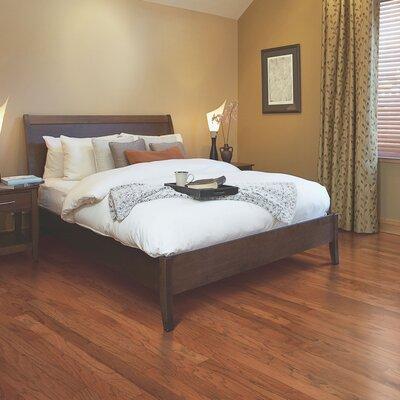 Taylors Random Width Engineered Oak Hardwood Flooring in Autumn
