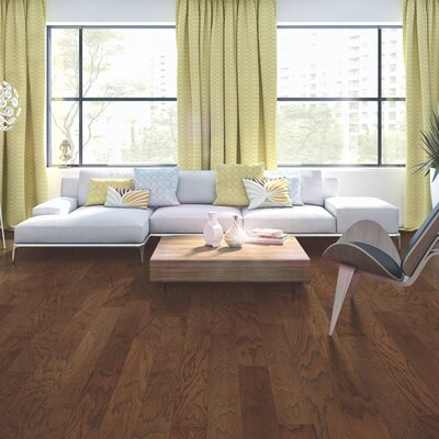 Taylors 5 Engineered Oak Hardwood Flooring in Oxford