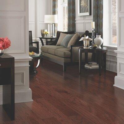 Randhurst 5 Engineered Oak Hardwood Flooring in Cherry