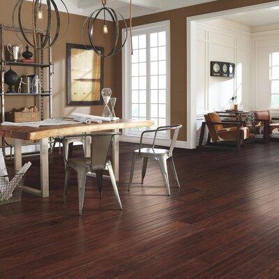 Bay Hills 5 Engineered Hardwood Flooring in Autumn Russet