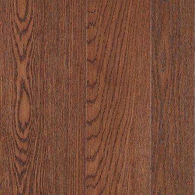 Penbridge Random Width Hardwood Flooring in Chestnut