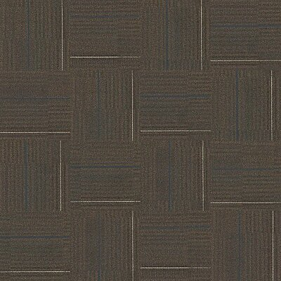 Kearsage 24 x 24 Carpet Tile in Wild Thing