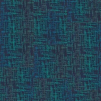 Haverill 24 x 24 Carpet Tile in Peacock