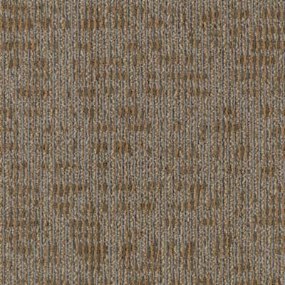 Belgrade 24 x 24 Carpet Tile in Modernist Vision