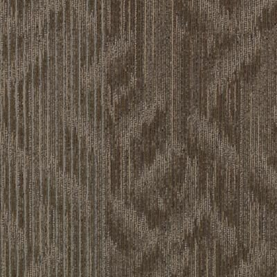 Ghent 24 x 24 Carpet Tile in Innovative Mix