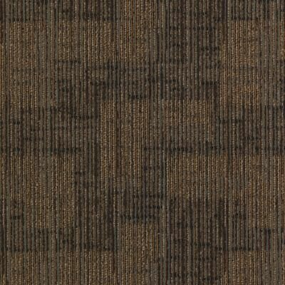Prague 24 x 24 Carpet Tile in Rethinking Form