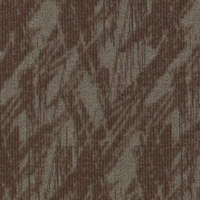 Torun 24 x 24 Carpet Tile in Instant Inspiration