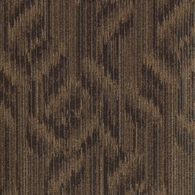 Ghent 24 x 24 Carpet Tile in Architectural Elemen