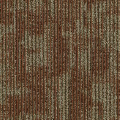 Bremen 24 x 24 Carpet Tile in Vivid Palette
