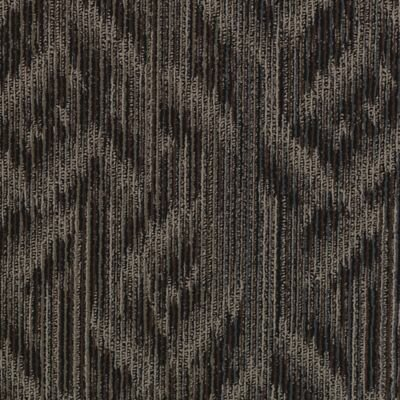 Ghent 24 x 24 Carpet Tile in Reflective Symmetry