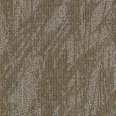 Torun 24 x 24 Carpet Tile in Empowerow