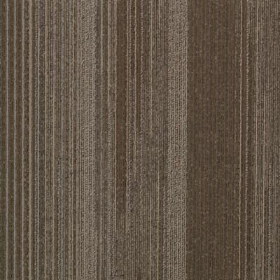 Minsk 24 x 24 Carpet Tile in Innovative Mix