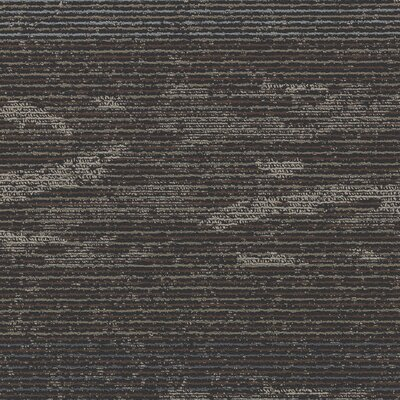 Amsterdam 24 x 24 Carpet Tile in Limitless Form