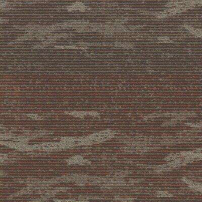 Amsterdam 24 x 24 Carpet Tile in Fantastic Journey