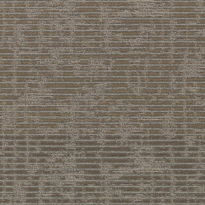 Fira 24 x 24 Carpet Tile in Dimensional Concept