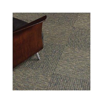Machais 24 x 24 Carpet Tile in Newton