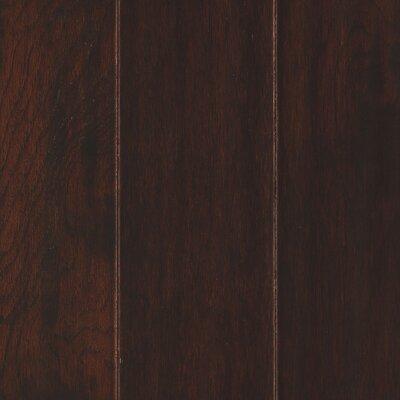 Brogandale 5 Hardwood Flooring in Chocolate