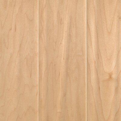 Brogandale 5 Maple Hardwood Flooring in Country Natural
