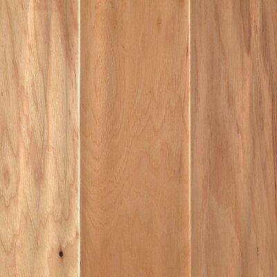 Brogandale 5 Hardwood Flooring in Country Natural