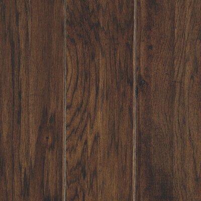 Hinsdale 5 Engineered Hickory Hardwood Flooring in Mocha