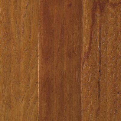 Hinsdale 5 Engineered Hickory Hardwood Flooring in Amber