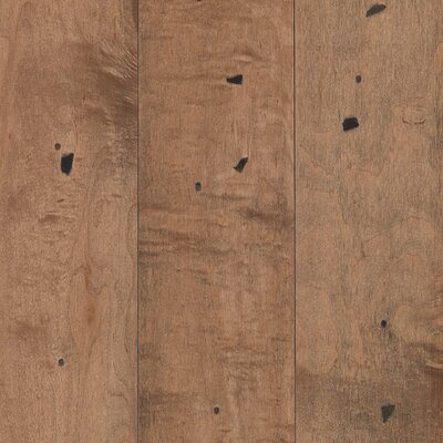 Glenwood 5 Engineered Hardwood Flooring in Sienna