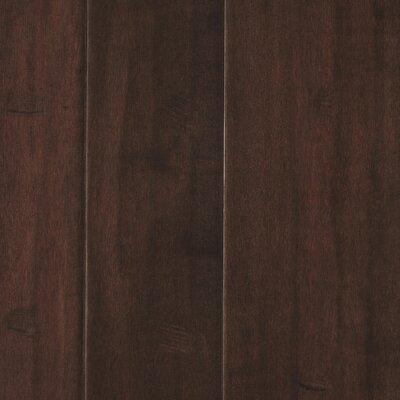 Kearny Random Width Maple Hardwood Flooring in Malt