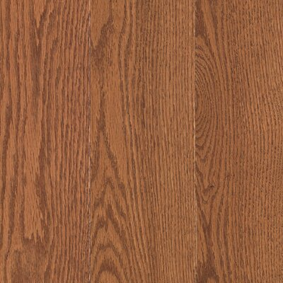 Randhurst 5 Engineered Oak Hardwood Flooring in Gunstock