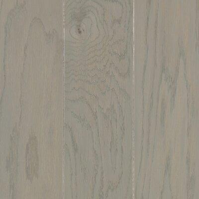 Stately Manor 5 Engineered Oak Hardwood Flooring in Sandstone