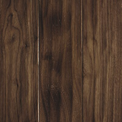 Stately Manor 5 Engineered Hardwood Flooring in Natural Walnut