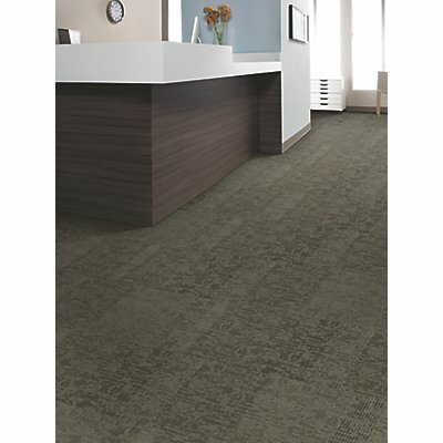 Fira 24 x 24 Carpet Tile in Imaginary Point