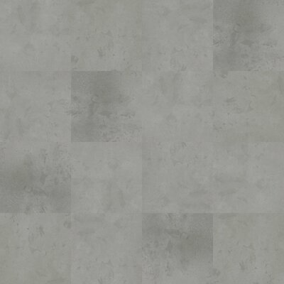 Petrology 36 x 36 x 5mm Luxury Vinyl Tile in Gray Moonstone