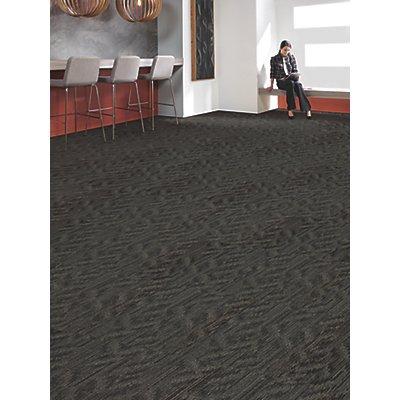 Ghent 24 x 24 Carpet Tile in Applied Brilliance