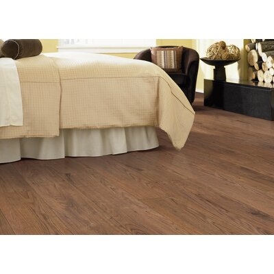 Cabrini 8 x 47 x 7.14mm Oak Laminate in Honey