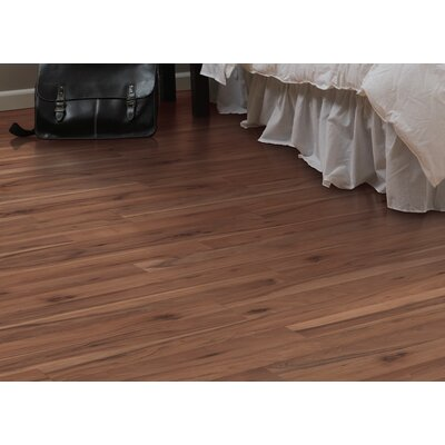 Copeland 8 x 47 x 7.87mm Butternut Laminate Flooring in Brown