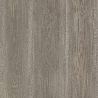 7.5 x 47.25 x 8mm Oak Laminate in Soft Graphite