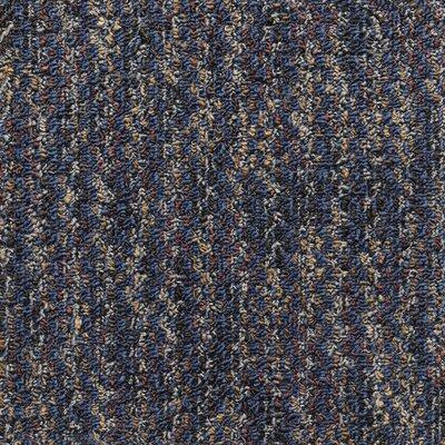 Machais 24 x 24 Carpet Tile in Einstein
