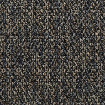 Machais 24 x 24 Carpet Tile in Freud