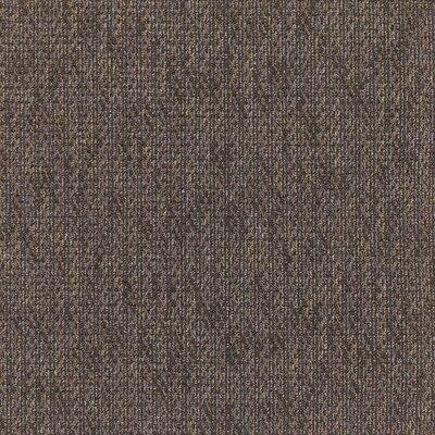 Mt Desert 24 x 24 Carpet Tile in Scholar