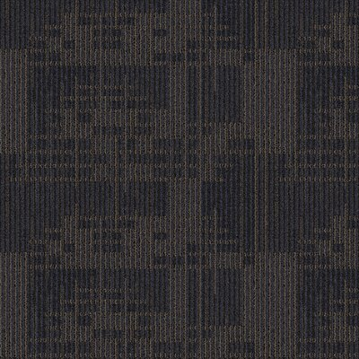 Waterville 24 x 24 Carpet Tile in Marble