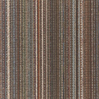 Portland 24 x 24 Carpet Tile in Mudslide