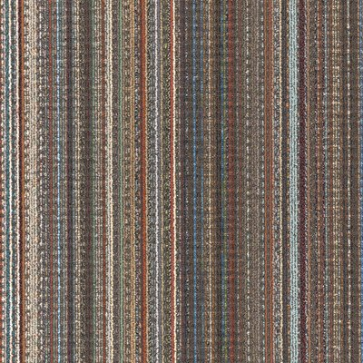 Portland 24 x 24 Carpet Tile in Smoky Martini