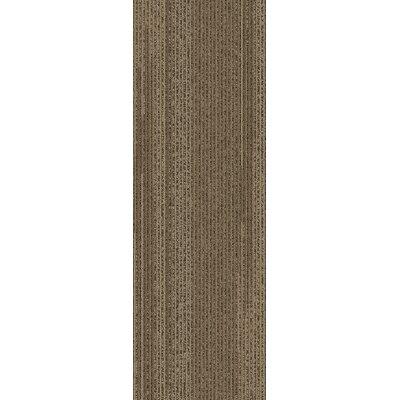 Milford 12 x 36 Carpet Tile in Unite