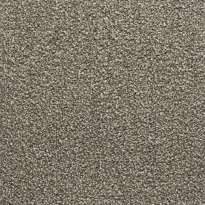 Conway 24 x 24 Carpet Tile in Stoney Pebble