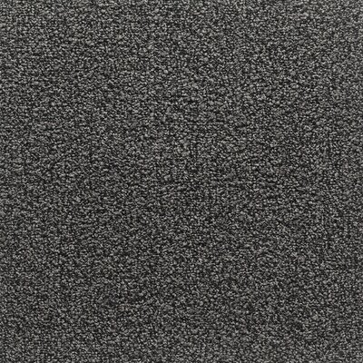 Conway 24 x 24 Carpet Tile in Blackened Pearl